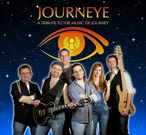 Journeye support by flickWERK