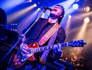 Night of Guitars
