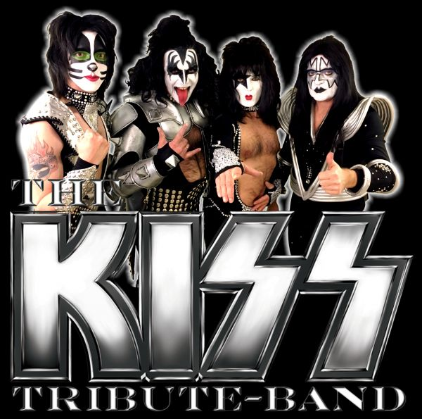 The KISS Tribute-Band