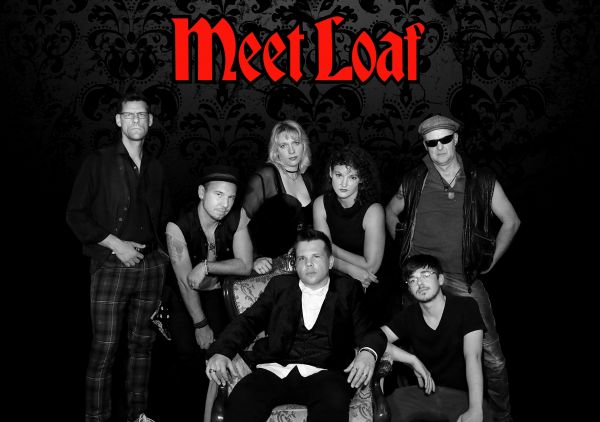 Meet Loaf