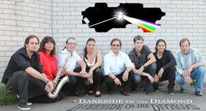 Dark Side Of The Diamond