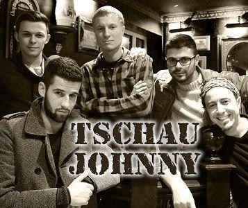 Tschau Johnny